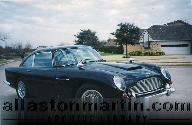 Aston Martin For Sale